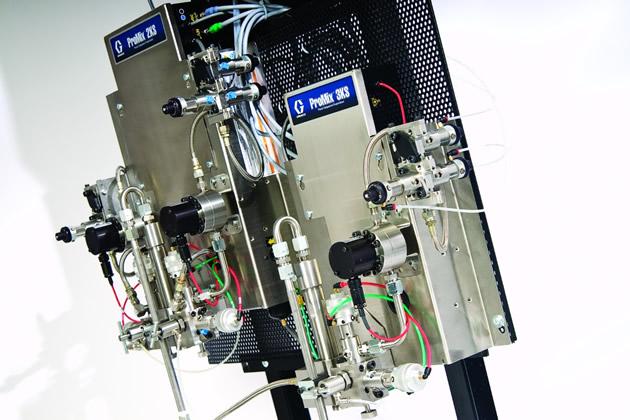固瑞克电路板安装示意图