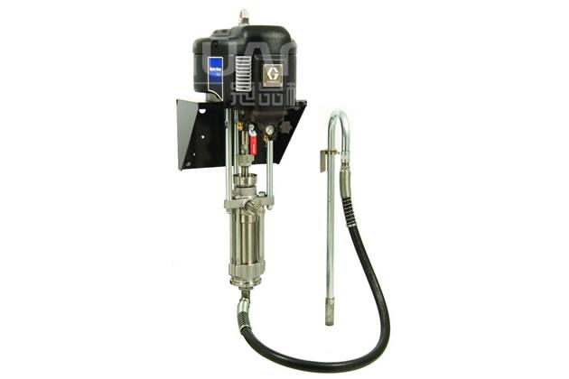 壁载hydra-clean 高压清洗泵