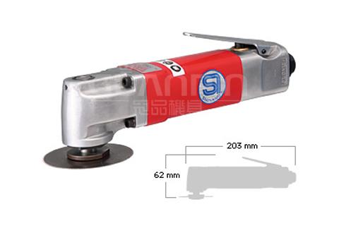 气动切割机-气动切削工具-固瑞克图片