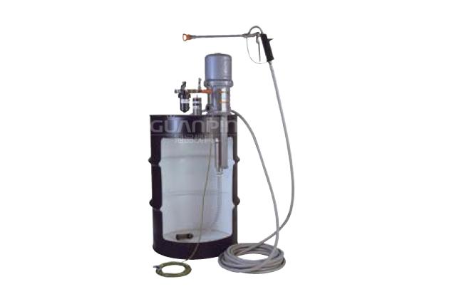 桶装hydra-clean03 高压清洗泵-hydra-clean高压机